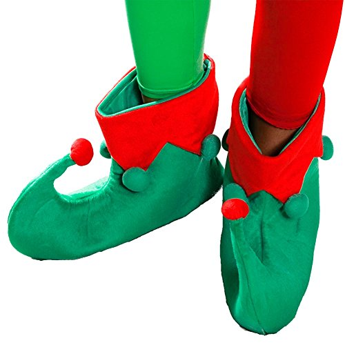 Elf Shoes -