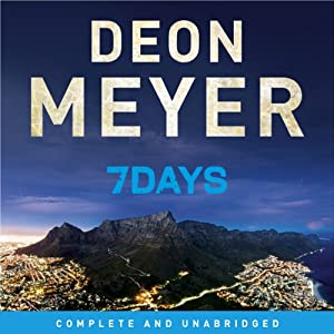 7 Days Audiobook