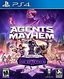 Agents Of Mayhem Launch Edition (輸入版:北米) - PS4