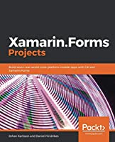 Xamarin.Forms Projects Front Cover