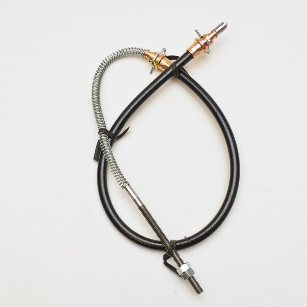 Bruin Brake Cables 92876 Parking Brake Cable