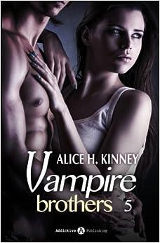 Vampire Brothers 5 (Deutsche Version): Volume 5