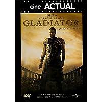 Gladiator (El Gladiador) [DVD]