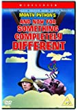 Monty Python's And Now For Something Completely Different [1971] [2003]