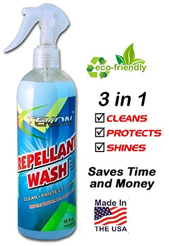 3 in 1 stone countertop cleaner - 1