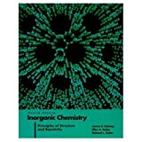 Inorganic Chemistry: Principles of Structure and Reactivity.