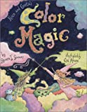 Alice and Greta's Color Magic, Steven J. Simmons, 0375812458