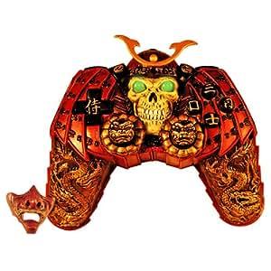 Amazon.com: PlayStation 2 Freaks Samurai Control Pad