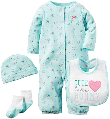 Carters Baby Girls Sets 126g349