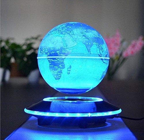 ANNAL 6 inch 磁気浮上 地球儀