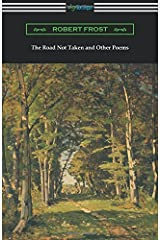 The Road Not Taken and Other Poems Paperback