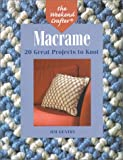 Macrame, Jim Gentry, 1579902804