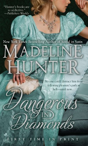 Dangerous in Diamonds cover