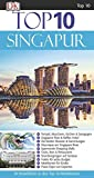 Top 10 Reiseführer Singapur: mit Extrakarte