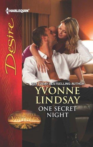 Vintner Series 3 - One Secret Night (The Master Vintners Book 3)