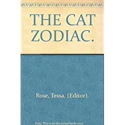 THE CAT ZODIAC.