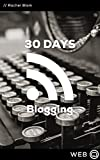 30 Days of Blogging for Churches Pdf