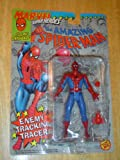 Toy Biz Marvel Super Heroes The Amazing Spider-Man Action Figure 4.75 Inches
