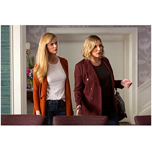 grace-and-frankie-june-diane-raphael-and-brooklyn-decker-standing-in-house-8-x-10-inch-photo