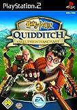 Harry Potter: Quidditch-Weltmeisterschaft
