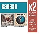 Leftoverture / Point of Know Return by Kansas (2010-06-08)