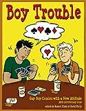 Boy Trouble, , 0974885509