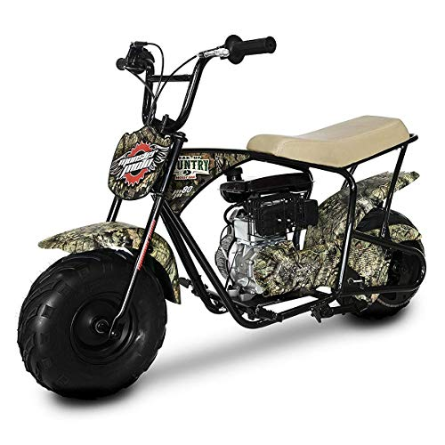 Monster Moto - Gas Mini Bike -...