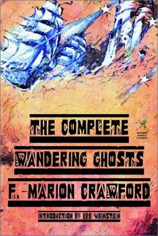 Download The Complete Wandering Ghosts ebook