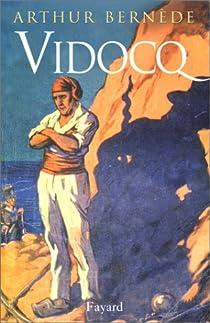 Vidocq par Bernède