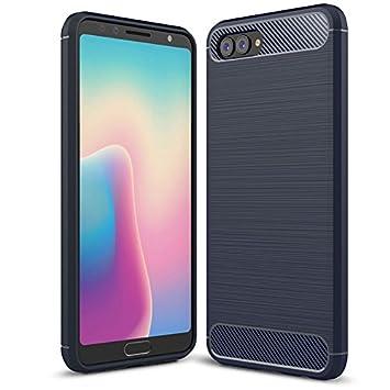 1ad60ca3a25d5 cookaR Funda Huawei Y5 2018