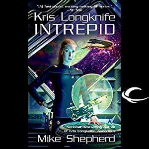 Intrepid: Kris Longknife, Book 6 Hörbuch