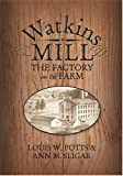 Watkins Mill, Louis W. Potts and Ann M. Sligar, 1931112223