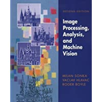 Image Processing, Analysis and Machine Vision