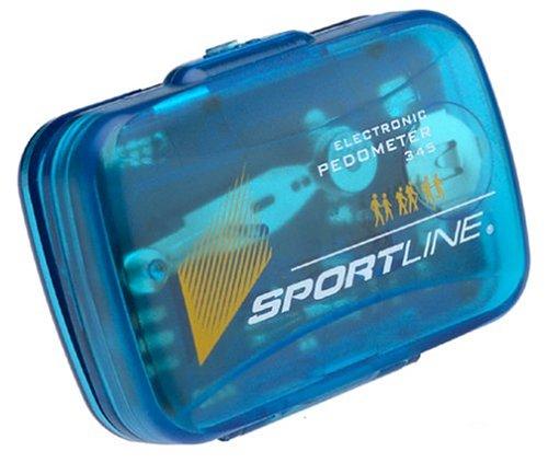 amazon com sportline 345 electronic pedometer sport pedometers rh amazon com Sportline 345 Pedometer Sportline 345 Manual