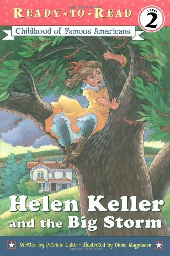 Download Helen Keller and the Big Storm by Patricia Lakin (2002-01-01) pdf epub