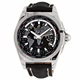 Breitling Galactic swiss-automatic mens Watch WB3510 (Certified Pre-owned)