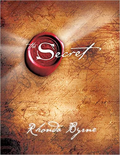 The The Secret By Rhonda Byrne travel product recommended by Adina Mahalli on Pretty Progressive.