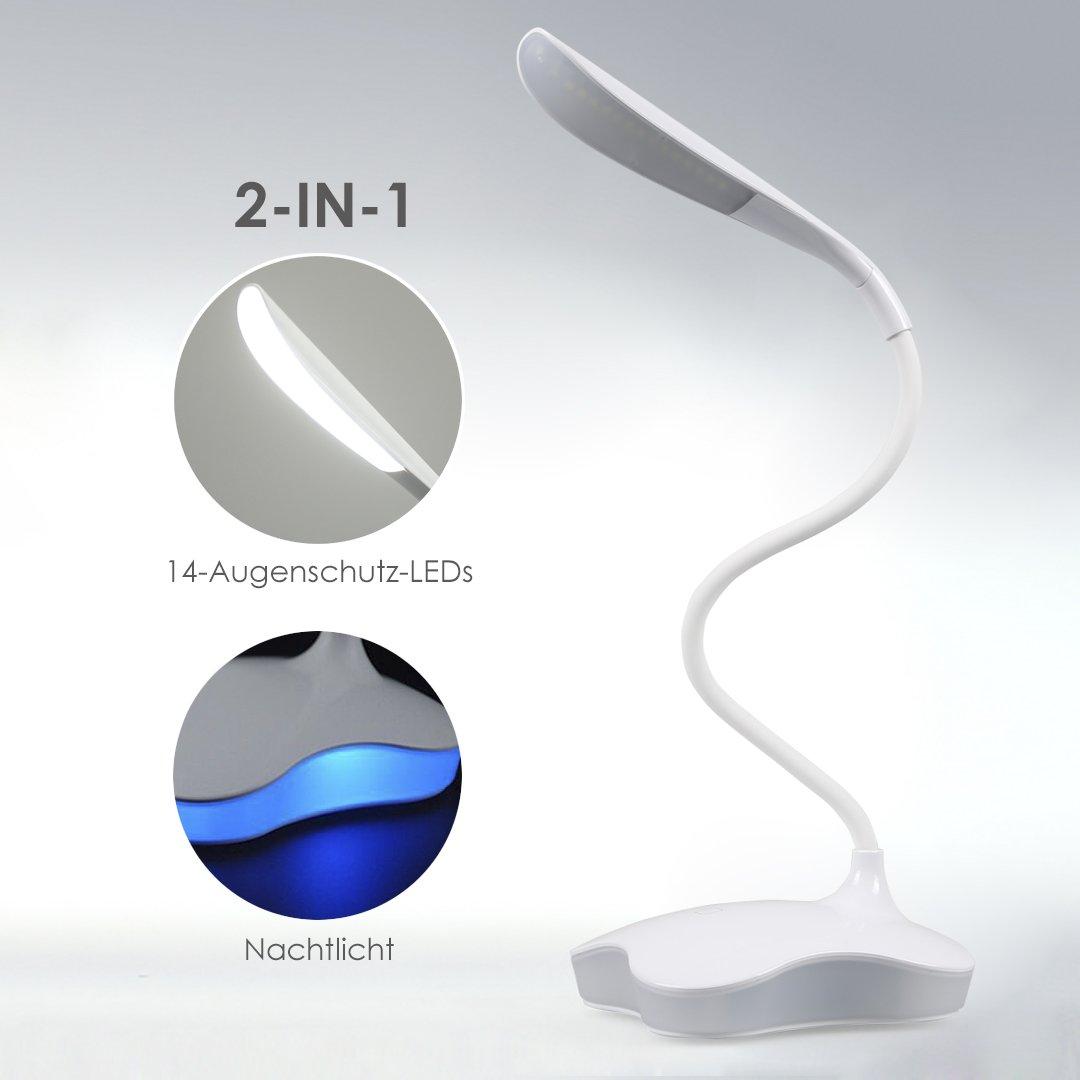 ProGreen NEU Design LED Tischlampe