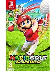 Mario Golf: Super Rush NL Versie - Nintendo Switch