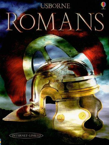 Romans: Internet Linked (Illustrated World History)