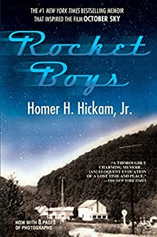 Image result for rocket boys