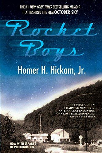 Amazon rocket boys the coalwood series 1 ebook homer rocket boys the coalwood series 1 by hickam homer fandeluxe Document
