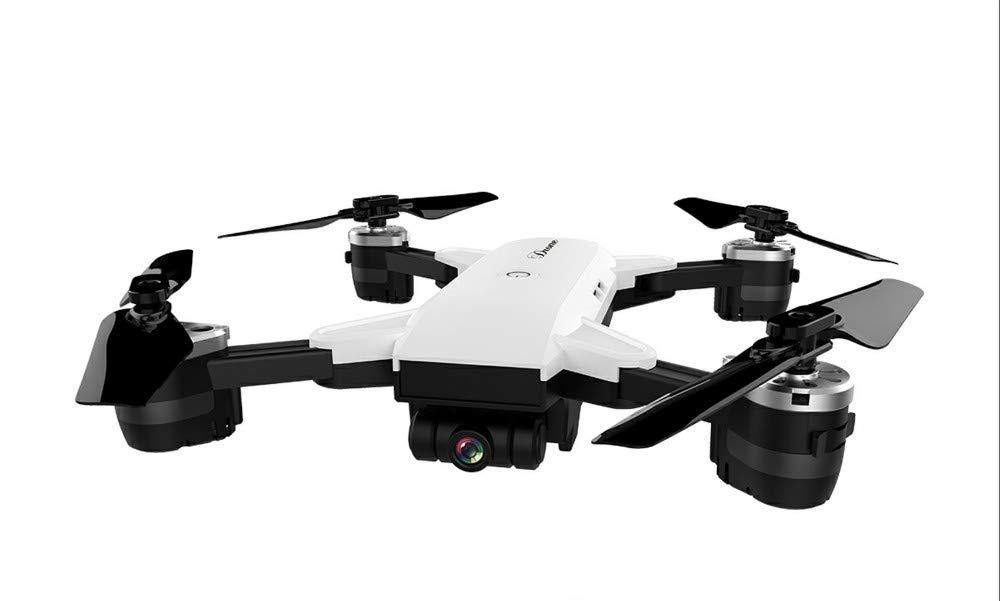 Drone Potenza Induzione GPS GPS Posizionamento Volo WiFi Trasmissione in Tempo Reale 2 Milioni di Pixel HD Fotografia Stunt Professional Drone One-Button modalità Senza Testa Jd20