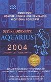 Aquarius, World Astrology Staff, 0425190323