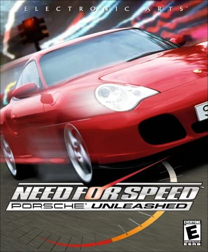 nfs 5 porsche unleashed ost торрент