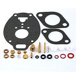 New Carburetor Repair Kit For Marvel Schebler TSX