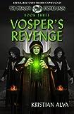 Vosper's Revenge, Kristian Alva, 193736108X