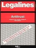 Antitrust 9780159004050