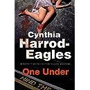 One Under: A British Police Procedural (A Bill Slider Mystery)