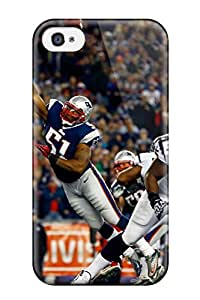 5417189K621404423 houston texansew england patriots NFL Sports & Colleges newest iPhone 4/4s cases